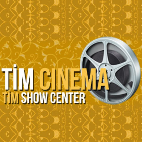 Tim Cinema